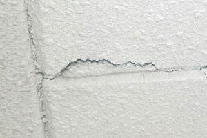 外壁亀裂,修理,塗装